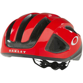 Oakley ARO3 Pyöräilykypärä , punainen/musta